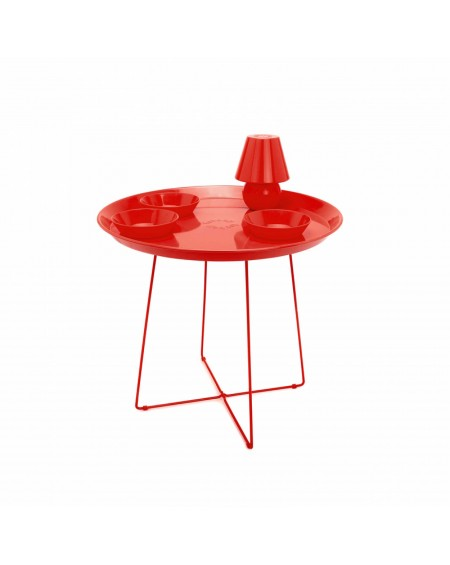MESA FATBOY SNACKRACK SNACKIGHT RED