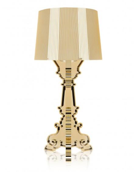 LAMPARA BOURGIE ORO