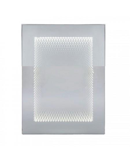 ESPEJO TUB 80X60 LED