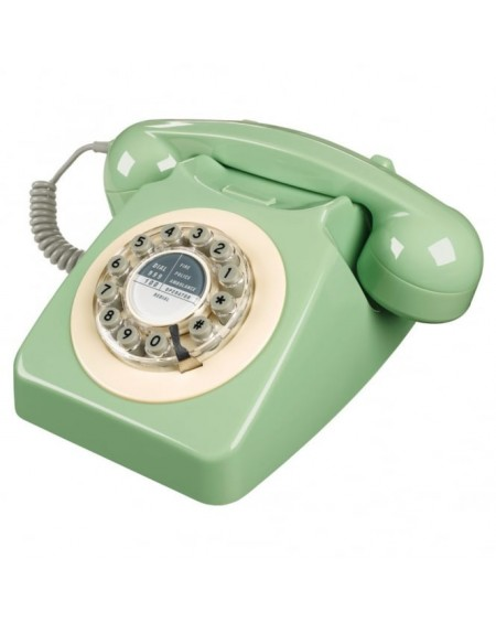 TELEFONO SWEDISH GREEN