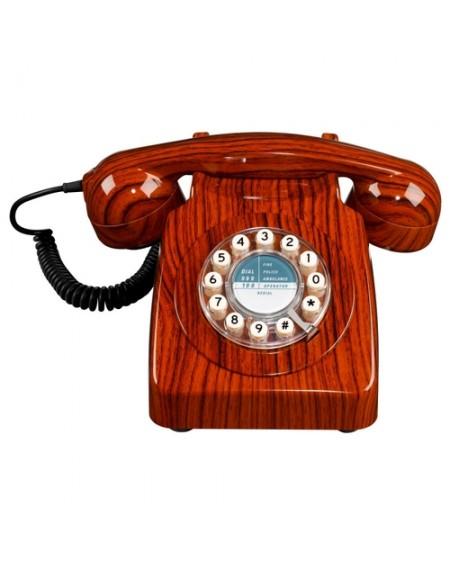 TELEFONO 746 WOOD