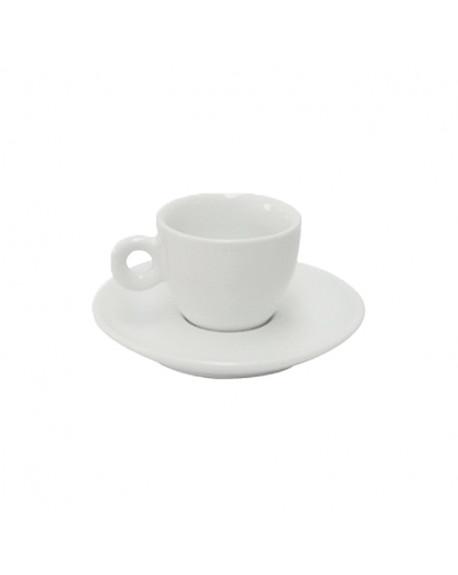 TAZA CAFE BLANCA ILLY EXPRESSO