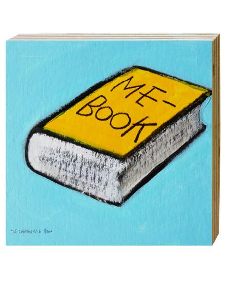CUADRO ME BOOK