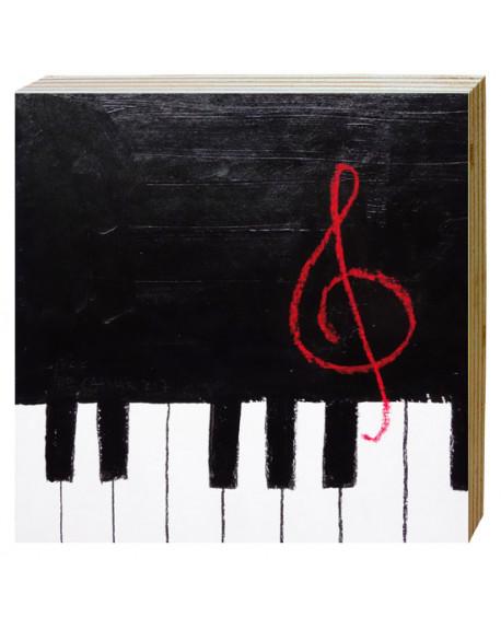 CUADRO PIANO