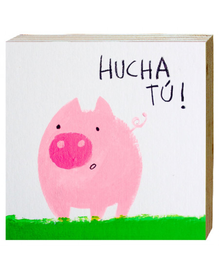 CUADRO PIG