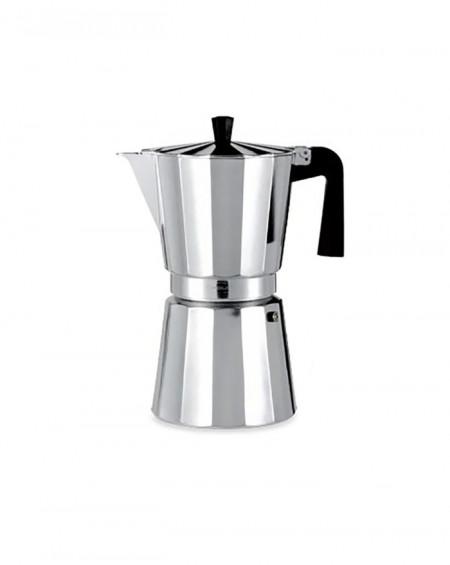 CAFETERA NEW VITRO 3 TAZAS