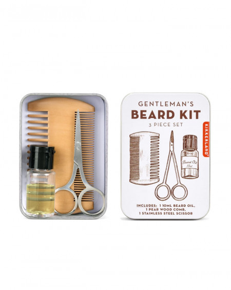 KIT EMERGENCIA DE BARBERÍA