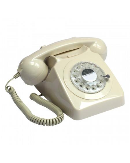 TELÉFONO GPO 746 MARFIL