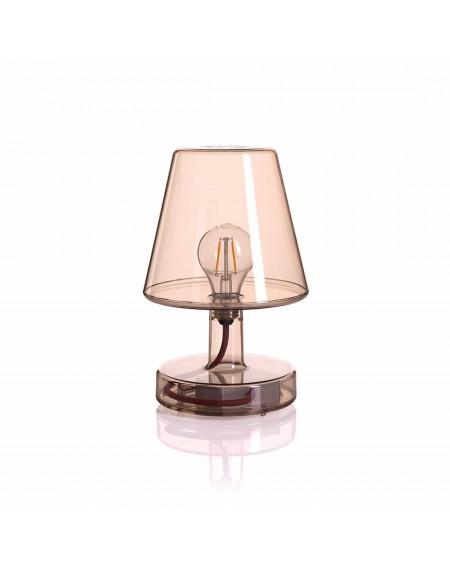 LAMPARA NEW EDISON BROWN