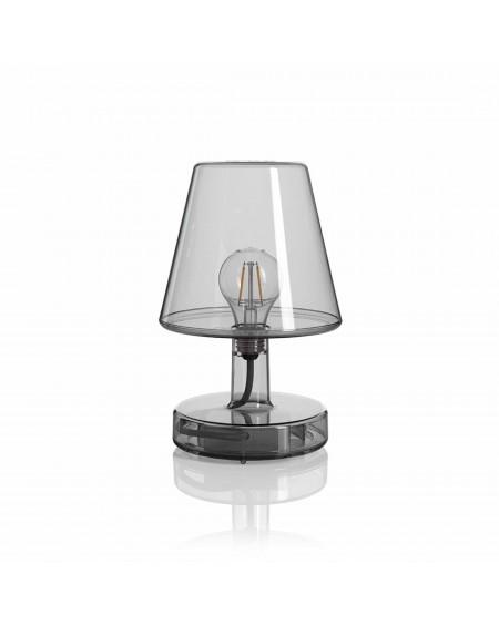LAMPARA NEW EDISON GRIS