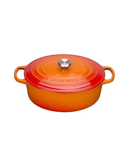 COCOTTE OVAL 27 VOLCÁNICO