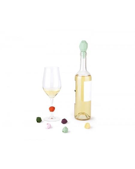 Umbra Gem - Set de vino