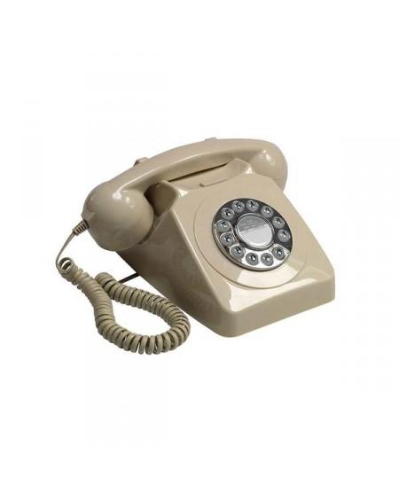 TELEFONO GPO 746 IVORY