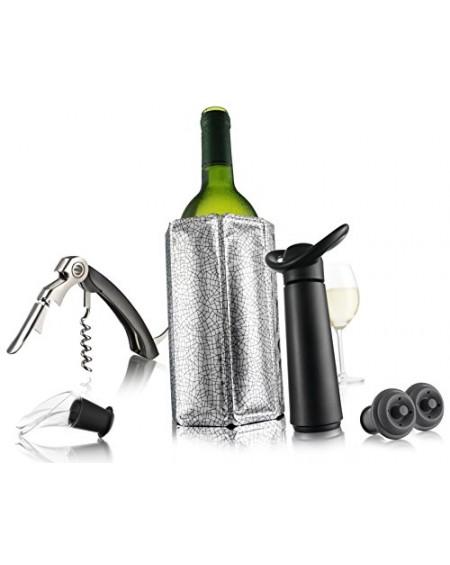 SET WINE ESSENTIALS
