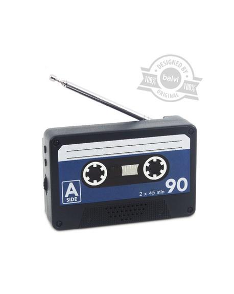 RADIO PLAY MINI MAGNETICO