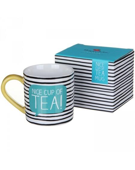 MUG NICE CUP OF TEA