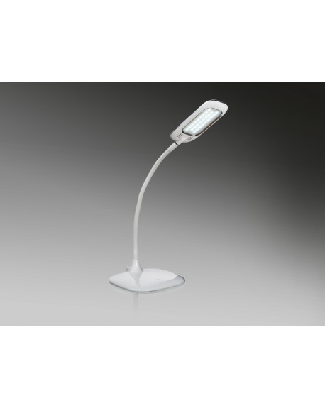 LAMPARA EYE LED BLANCO