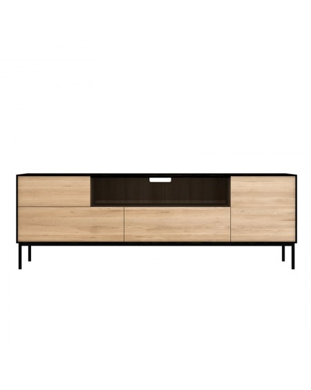 MUEBLE TV BLACKBIRD