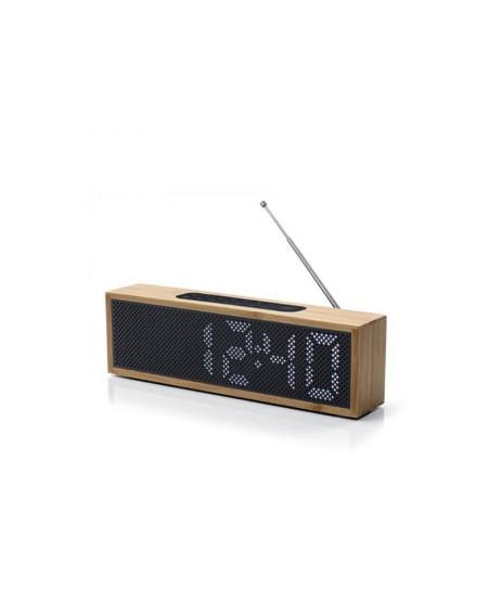 RADIO DESPERTADOR TITAN