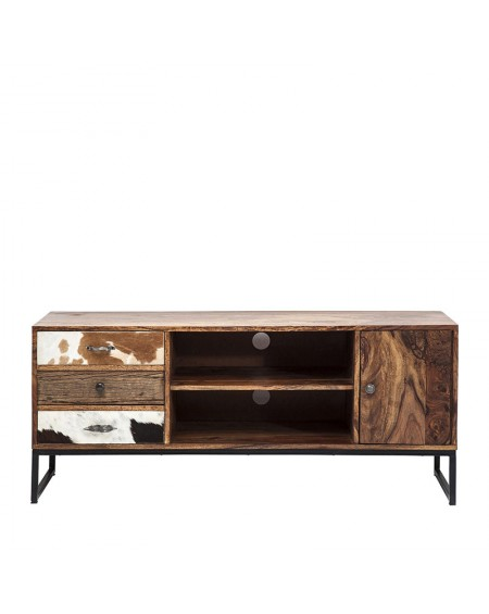 MUEBLE TV RODEO 140X40X60