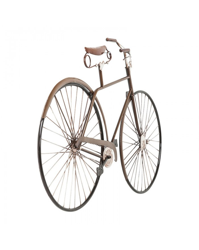 Decoraci n pared vintage bike - Decoracion paredes vintage ...