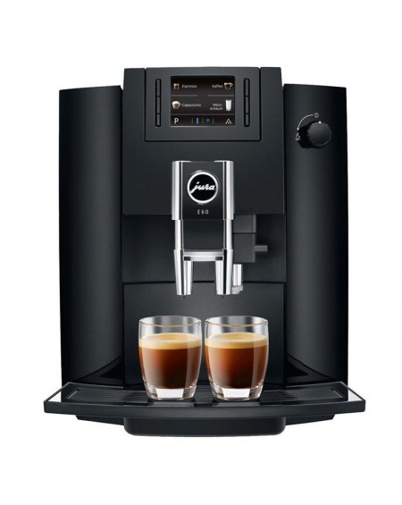CAFETERA PIANO BLACK E60
