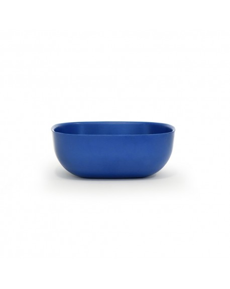 BOWL BIOBU GUSTO 15X15X5.5CM ROYAL BLUE