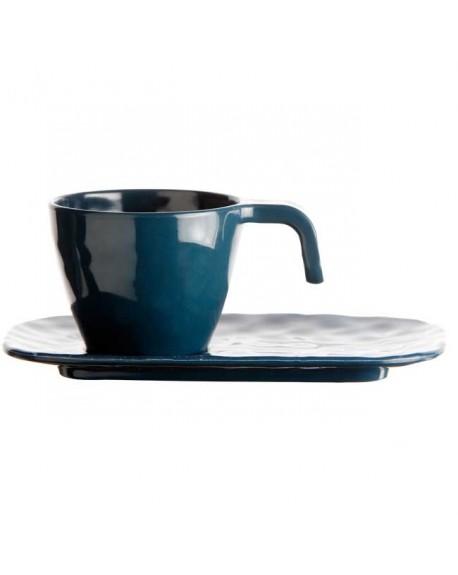 TAZA CAFE C/PLATO LAGOON HARMONY