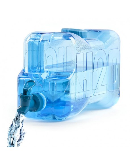 DISPENSADOR AGUA H2O PETG