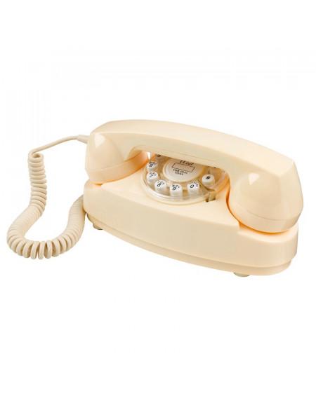TELÉFONO PRINCESS CREAM