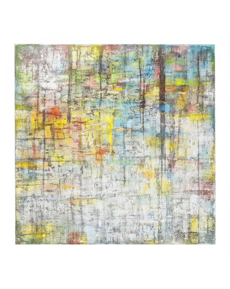 CUADRO ABSTRACT COLORE