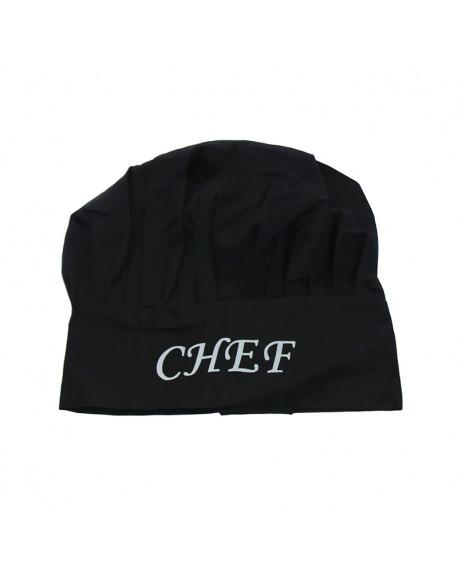 GORRO CHEF · Trends Home fa577f1f3d2