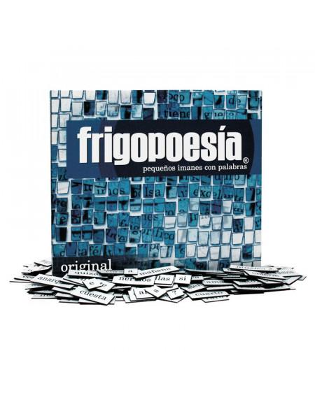 FRIGOPOESÍA ORIGINAL