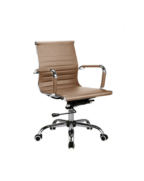 SILLA ESTUDIO 75577 MARRON