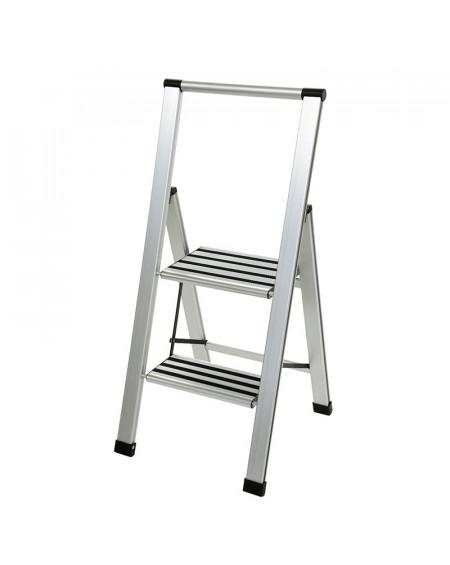 Escalera aluminio 2 pelda os trends home for Escalera aluminio 2 peldanos
