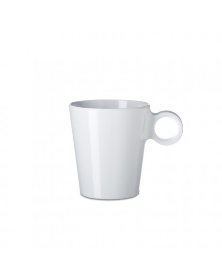 MUG FLOW BLANCO 160ML