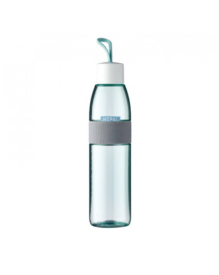 BOTELLA AGUA ELLIPSE NORDIC GREEN